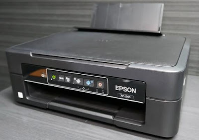 Download Epson Expression Home XP-245 Driver Printer