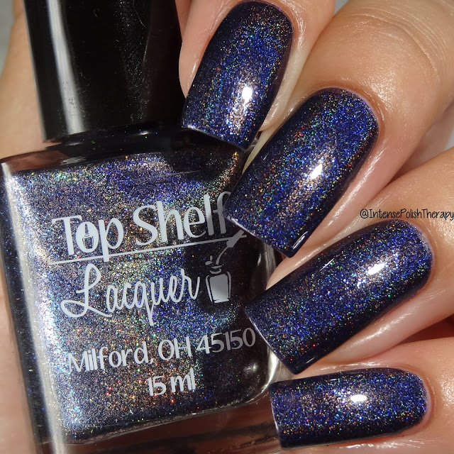 Top Shelf Lacquer Every Bump & Booze