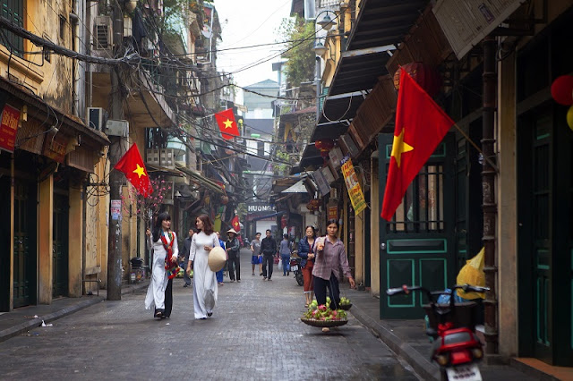 Top 5 Places To Have The Best Experience In Northern Vietnam This Winter