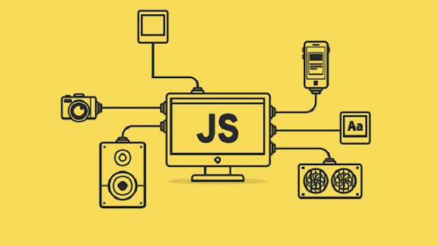 Javascript everything you need to know.