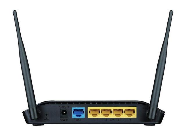 Full Router Explain