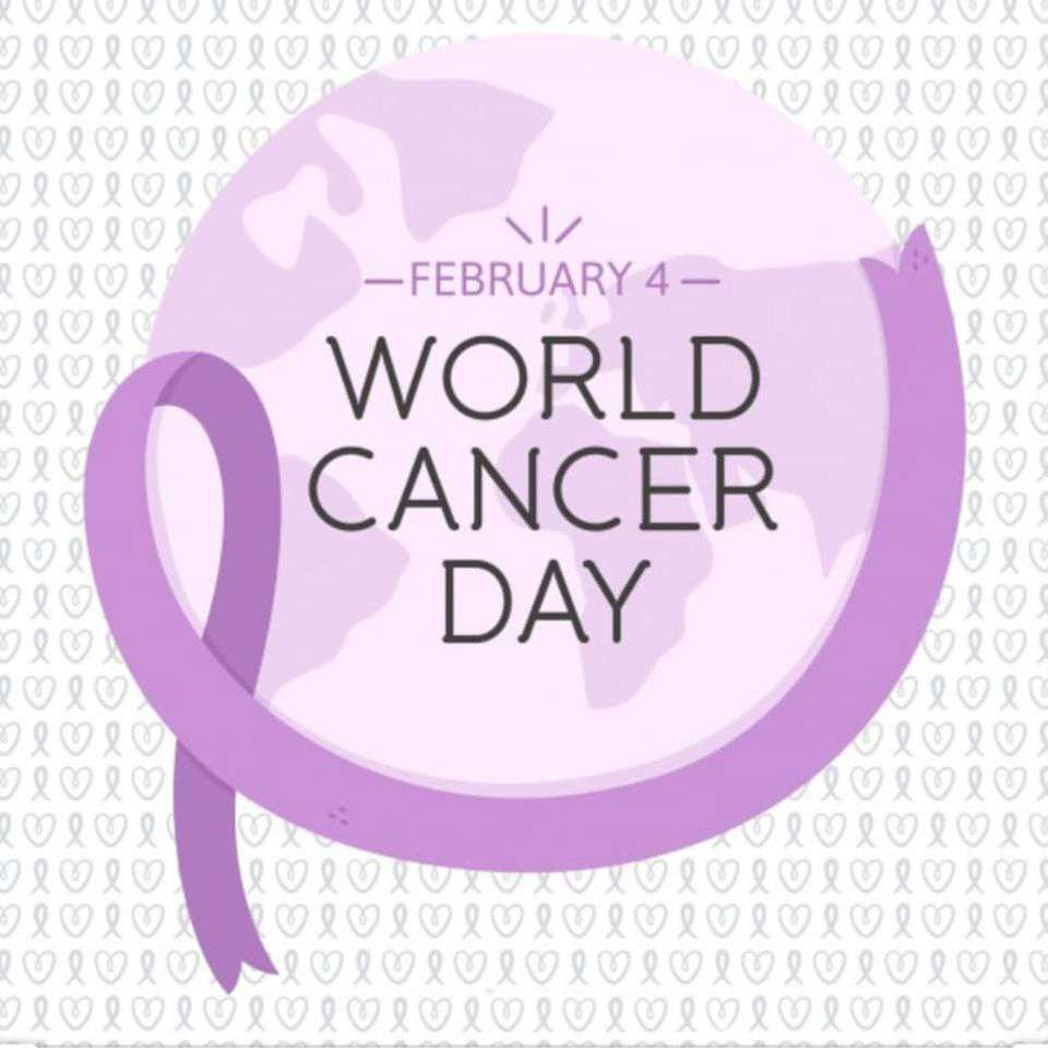 World Cancer Day Wishes for Instagram