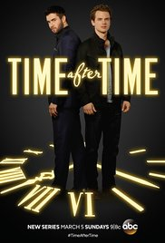 Assistir Série Time After Time US – Todas as Temporadas