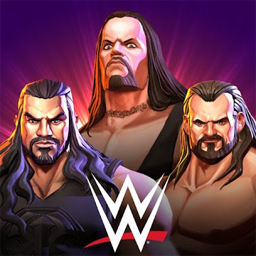 WWE Undefeated (MOD, Energy/Dumb Bot) APK Download