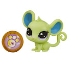 Littlest Pet Shop Lucky Pets Lucky Pets Fortune Surprise Mouse (#No#) Pet