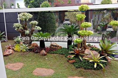 Jasa Tukang Taman Madiun - Spesialis Tukang Pembuatan Taman di Kota Madiun