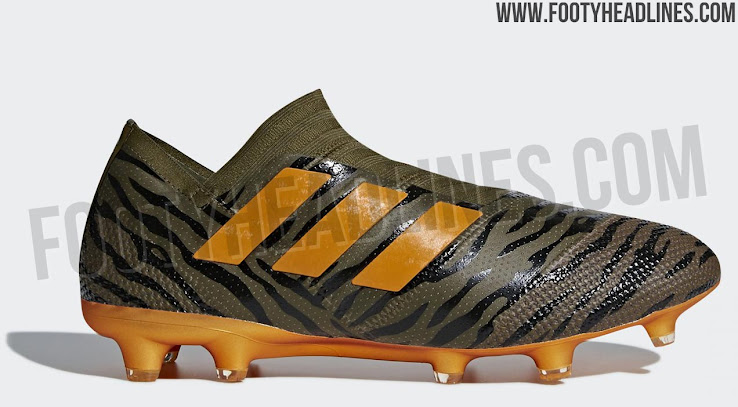 low priced 02590 10204 Adidas Nemeziz 17+ 360Agility Lone Hunter