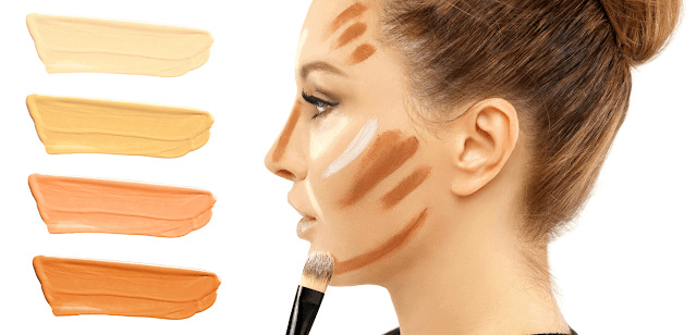 Jawline Contouring By Top Beauty Blogger Barbies Beauty Bits