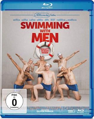 Swimming With Men [2019] [BD25] [Latino]