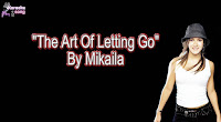 The Art Of Letting Go (Karaoke, Mp3, Mp3 Minus One and Lyrics) By Mikaila Free Download