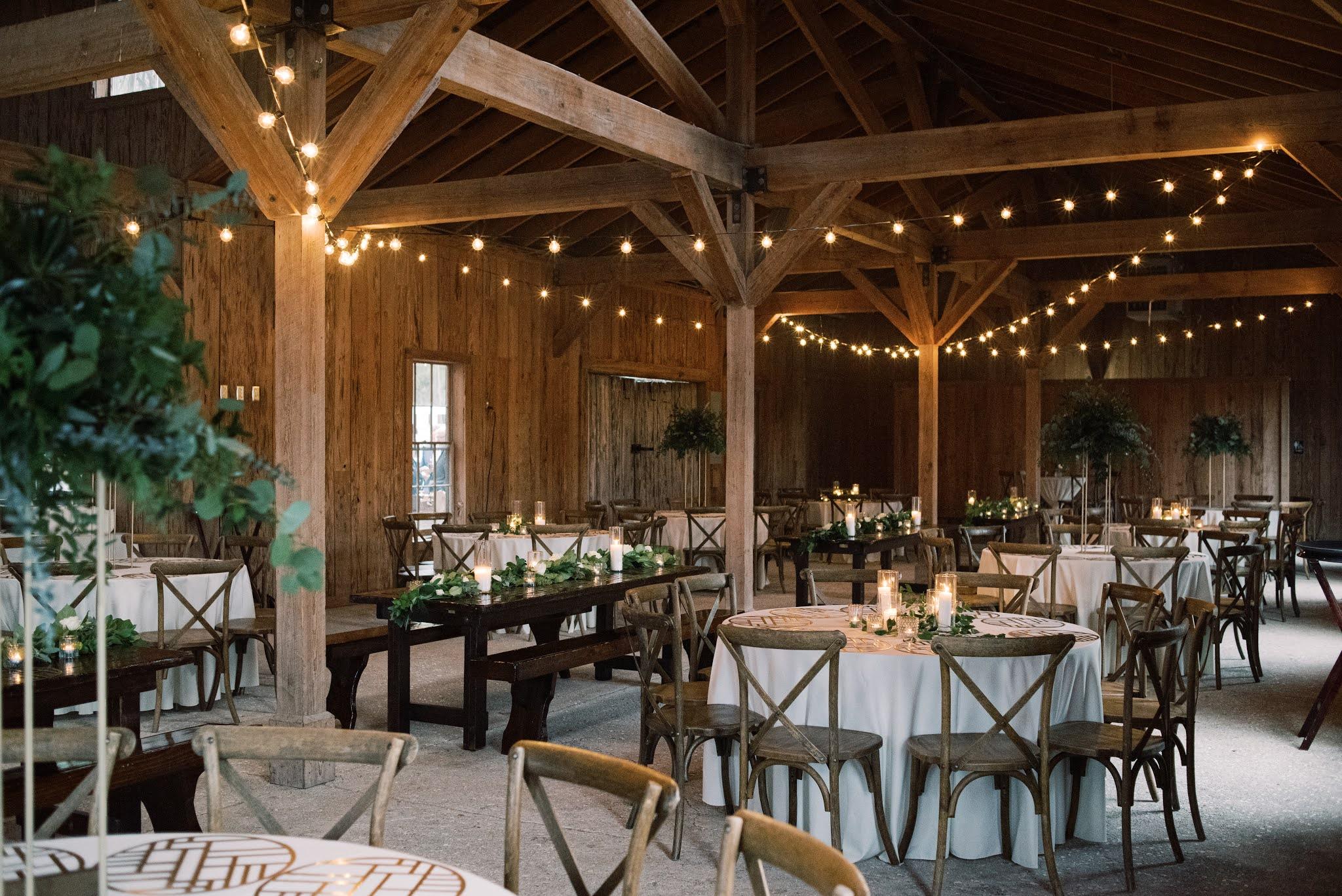 Charleston Wedding Rentals - Chasing Cinderella