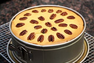 baked-cheesecake