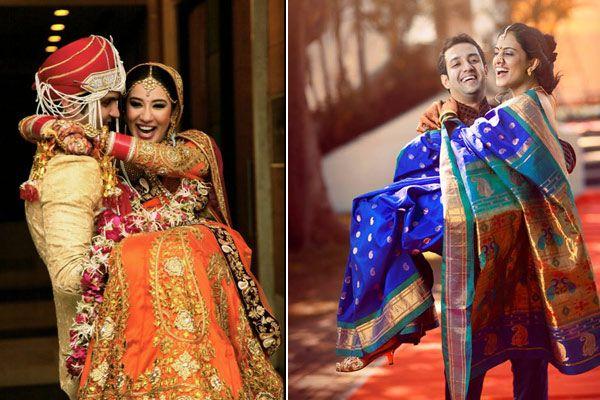 Indian Wedding Couple Poses Ideas Wedding Photography