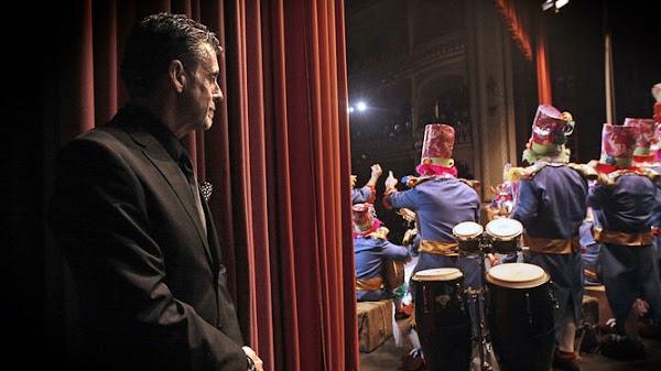 Faly Pastrana volverá con su coro en el 2020