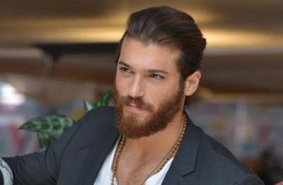 """النجم التركي جان يامان معجب بشخصيته في """"السيد الخطأ"""" وطاقم عمل المسلسل  يجري فحص كورونا"""
