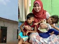 Malu Karena Selalu Terima Bantuan Sosial, Keluarga Miskin ini Bangkit Kini Jadi Orang Sukses