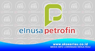 PT. Elnusa Petrofin Pekanbaru
