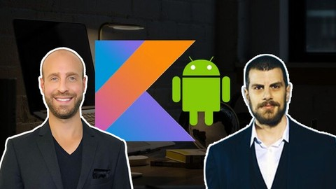 Kotlin for Android O Development From Beginner to Advanced