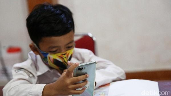 Kemah virtual menjadi salah satu inovasi kemdikbud melakukan pendidikan karakter