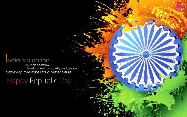 Republic Day Best India Flag Photos
