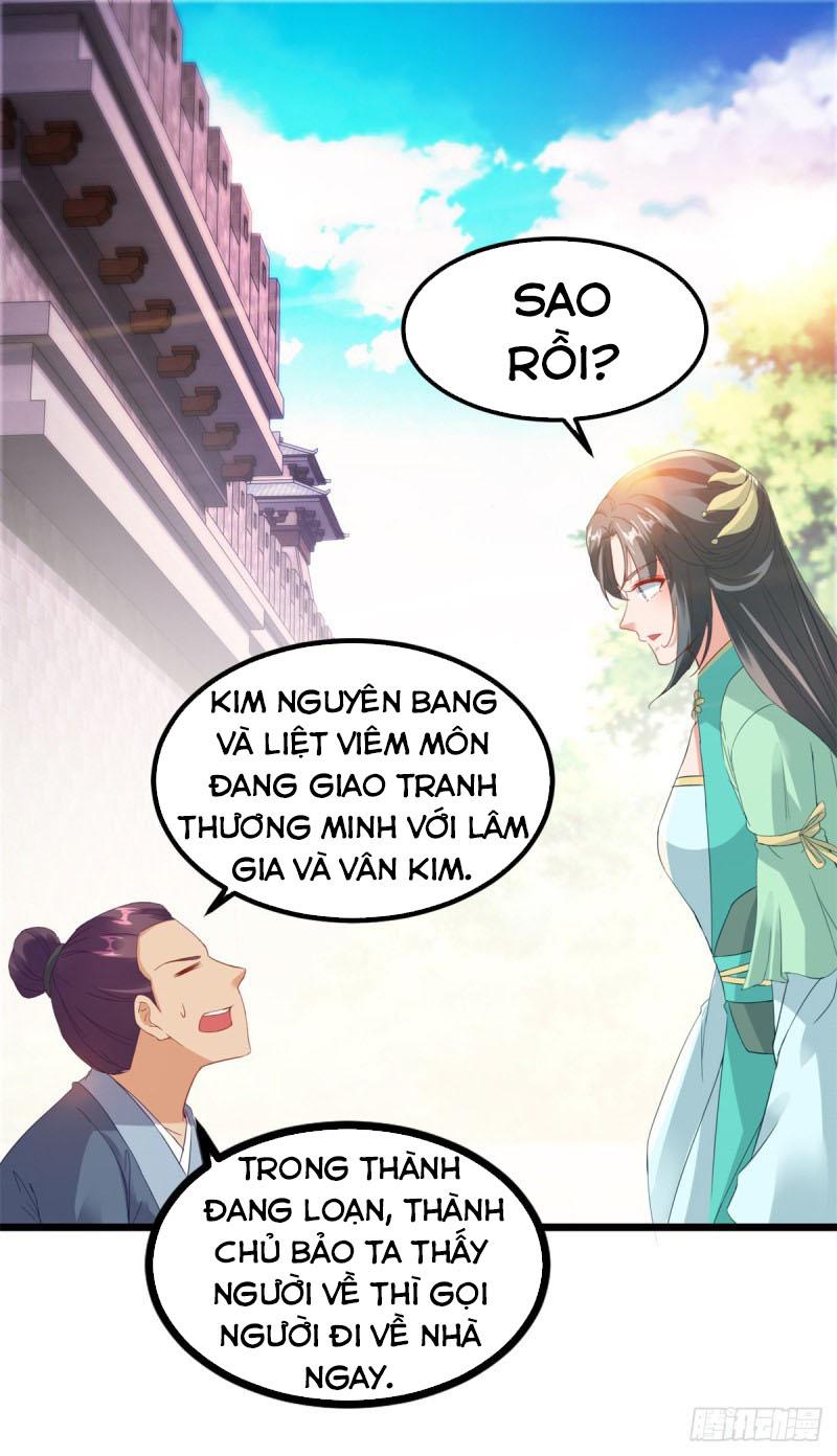 Thần Hồn Võ Đế chap 105 - Trang 24