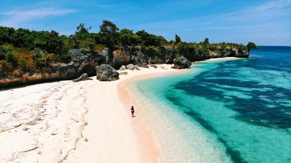 pantai tanjung pasir putih