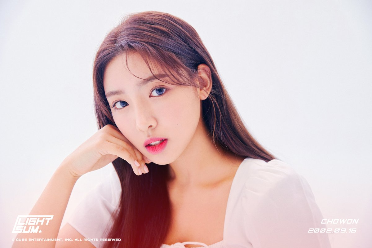 Cheated Until Failed to Debut With IZ*ONE, LIGHTSUM's Han Cho Won Flooded with Netizen Support