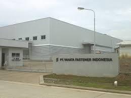 Lowongan Kerja PT Yahata Fastener Indonesia