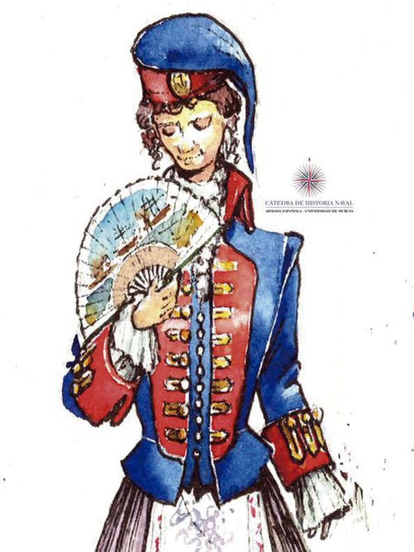 Ana Mª de Soto, la primera soldado profesional y Catalina de Médici, la reina odiada