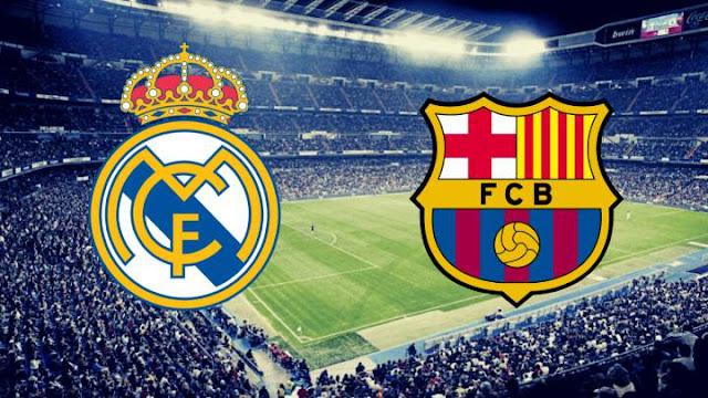 """تاريخ جميع المواجهات السابقة بين ريال مدريد وبرشلونة """"الكلاسيكو"""" تفوق واضح لبرشلونة ولكن ريال مدريد له النصيب الأكبر في البطولات"""