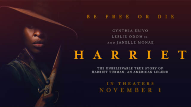 Harriet (2019) (Unofficial Hindi Dubbed) Movie 720p HDRip Download