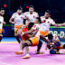 Puneri Paltan beat Gujarat Fortune Giants to script PKL history