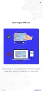 How to create Account on Coinswitch? How to do KYC in Coinswitch Kuber app?