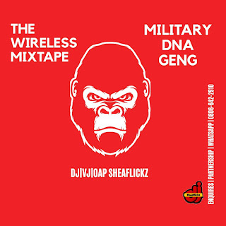 [Mixtape] Dj/Vj/OAP Sheaflickz - The Wireless Mixtape