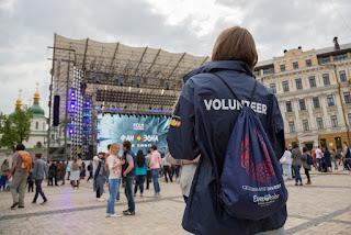 volunteering is important