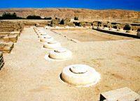 Tel-El-Amarna, Ahetaton Ruins