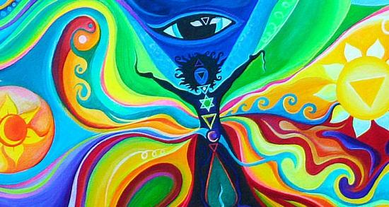 Terapia holística, a cura da alma