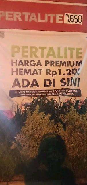 Ini Syarat Mendapatkan Pertalite Harga Premium, Catat Bro !!!