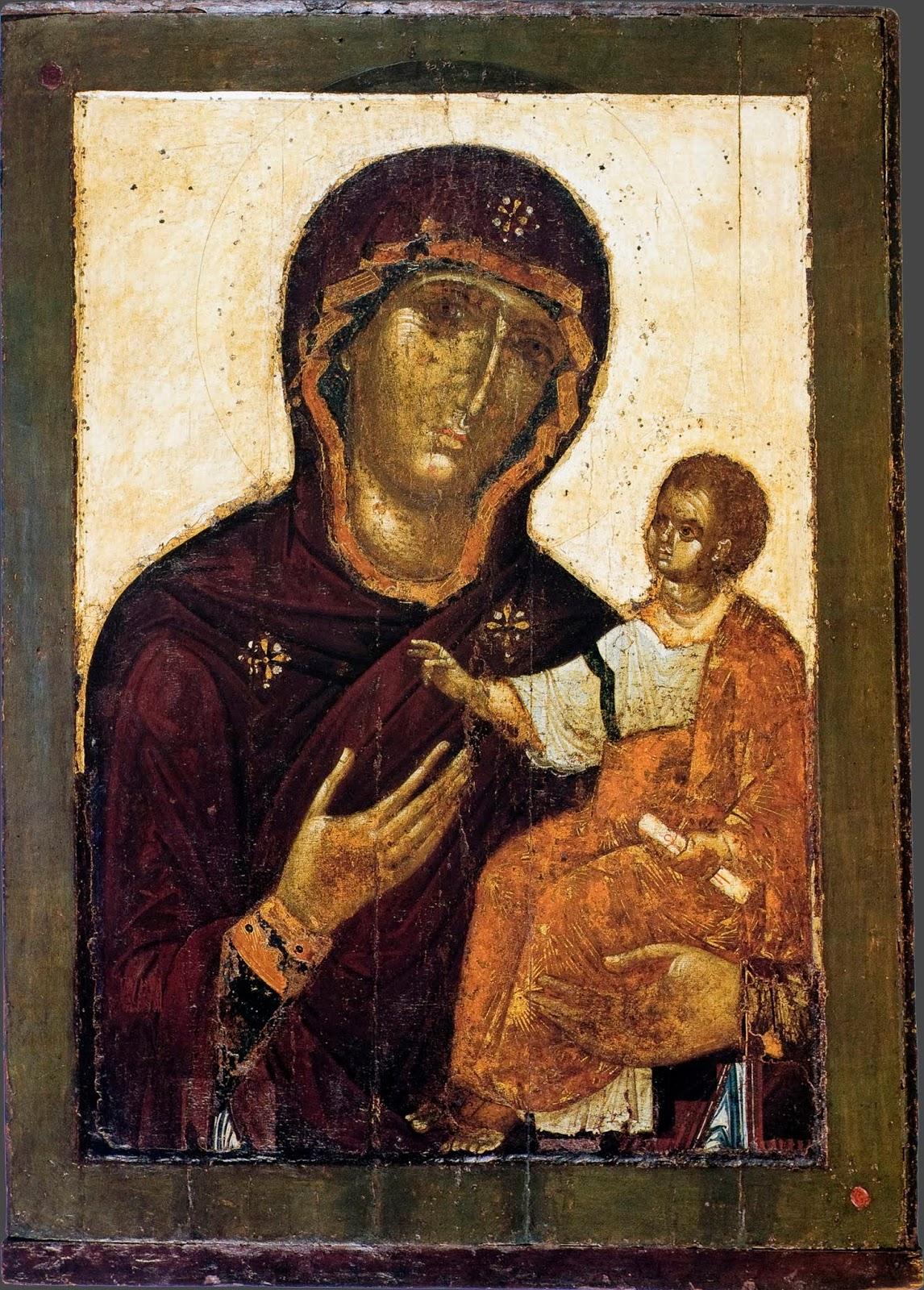 Nossa Senhora de Hodegetria