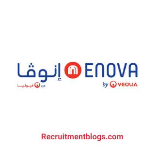 FM Engineer Intern At Enova by Veolia