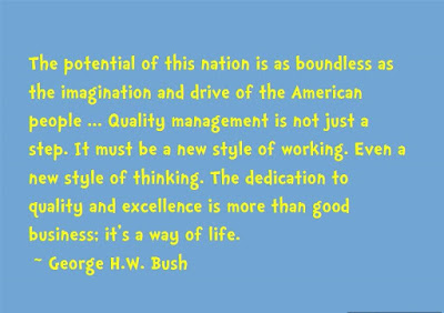 Quality Excellence Quotes