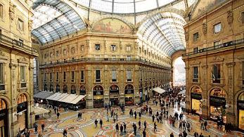 Milán moda