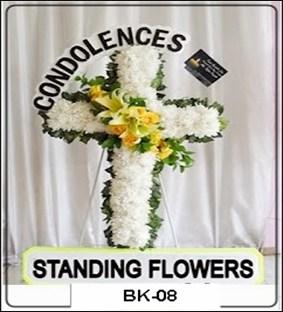 Jual Bunga Bunga Tebet