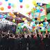Ratusan Siswa SMK Pratama Mulya Karawang Ikuti Acara Pelepasan
