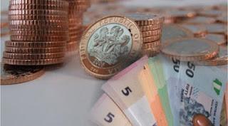 Naira Coin Note