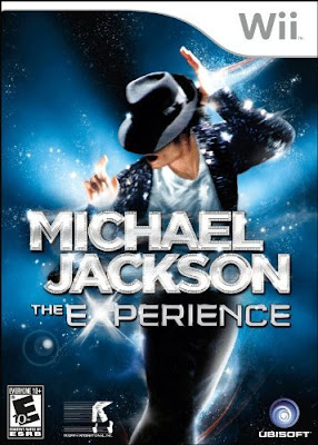 Michael Jackson's The Experience Video Game