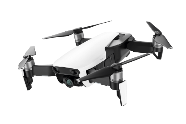 DJI's Mavic Air drone launched with 4K camera, SmartCapture and FlightAutonomy 2.0