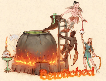 Bewitched (Evento Global)