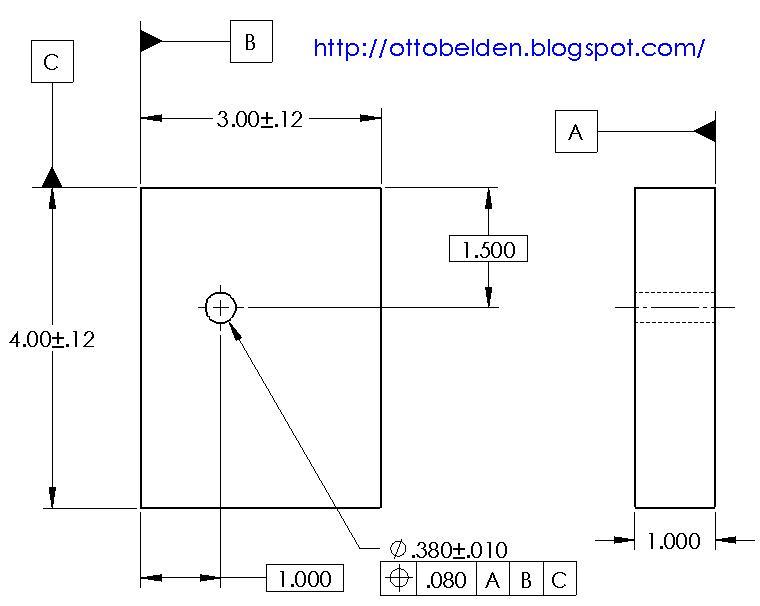 √ Machinist Blueprint Symbols Chart   Pin Machinist