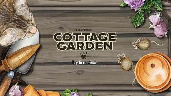 Cottage garden Apk Free on Android Game Download